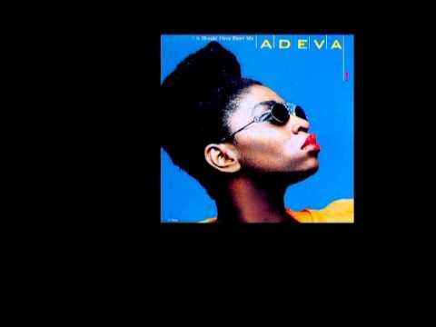 ADEVA - It Should Have Been Me (Classic Club Mix)