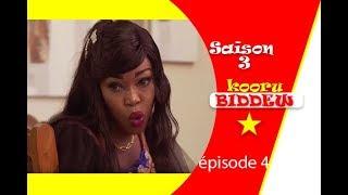 Kooru Biddew saison 3 épisode 4