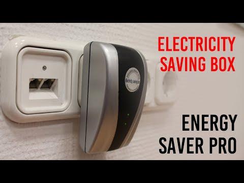 Energy Saver Pro - csoda vagy átverés?