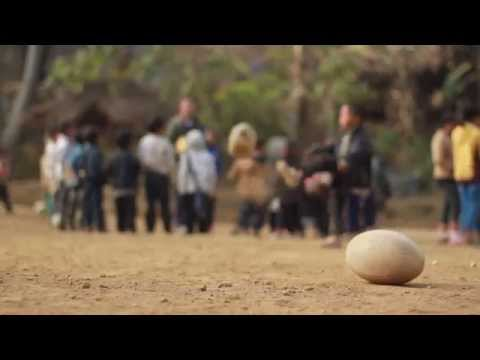 Lao Rugby's Sport for Development Project