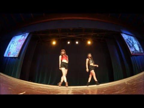 Khoahiro - Kpop Girl Group medley _ @Pony @Chloevermore