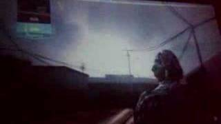 Ghost Recon 2 on Lumenlab Evo projector (5)