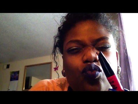 Review|L.A. Colors Bold Lash Mascara💜💜💜 - YouTube