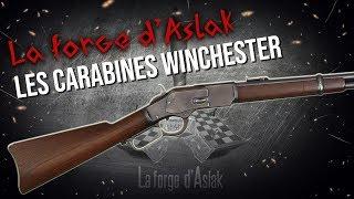 Download Video L'arme qui a conquis l'ouest ! [version complète] MP3 3GP MP4