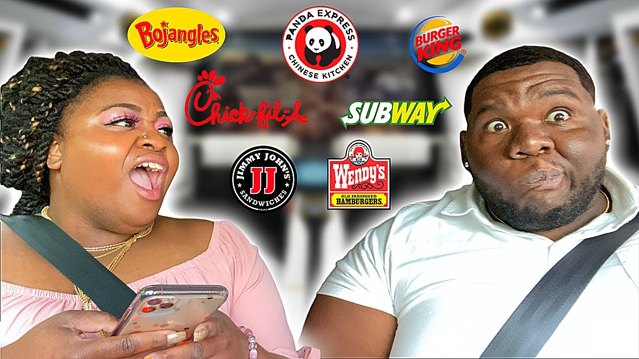 DECIDING WHAT MY SPOUSE EATS FOR DINNER! | MUKBANG EATING SHOW | CARBANG