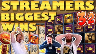 Streamers Biggest Wins – #32 / 2019