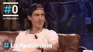 LA RESISTENCIA - Entrevista a Viki Gómez | #LaResistencia 04.07.2018