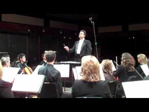 Pulcinella Suite by Igor Stravinsky