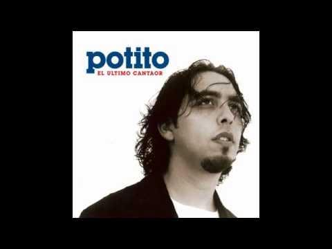 Potito - El último cantaor (Disco completo)