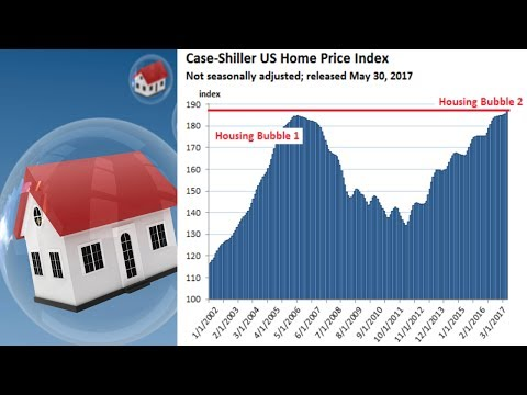 Housing bubble 2.0: How Bad Is It?