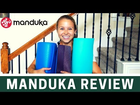 Manduka Yoga Mat Review | PRO, PROlite, and eKO SuperLite