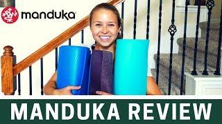 Manduka Yoga Mat Review | PRO, PROlite, and eKO SuperLite