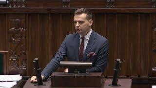 Ryczałtowy ZUS to seryjny morderca polskiej przedsiębiorczości - Jakub Kulesza