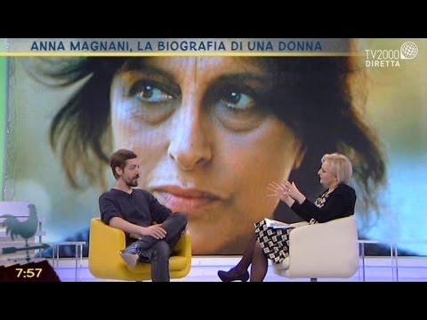 Anna Magnani, la biografia di una donna