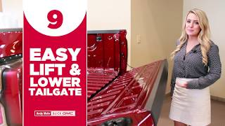 10 Things You'll Love About the GMC Sierra | Andy Mohr Buick GMC |  Indianapolis, Indiana