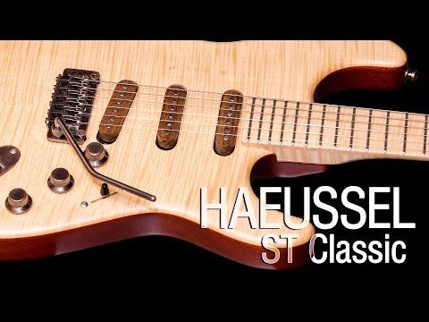 Haeussel ST Classic
