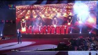 Linh thiêng Việt Nam - Vũ Thắng Lợi & Hợp xướng | Tự Hào Tổ Quốc Tôi