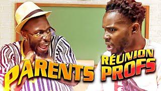 REUNION PARENTS PROFS - JAYMAXVI