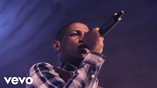 Labrinth - Express Yourself (VEVO LIFT UK Presents: Labrinth - Live from Brighton)