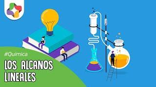 Alcanos I - Química orgánica - Educatina
