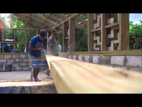 Vanuatu Mission's Trip - August 2013