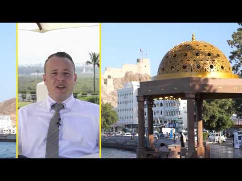 Life as an expat in Muscat | Peter Fischer
