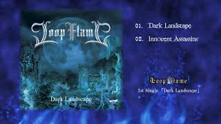 1st Single 「Dark Landscape」