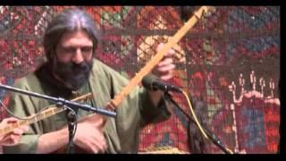قسمتهایی از کنسرت گروه موسیقی روحتاف/تالار وحدت/1391