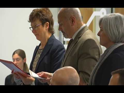 SSCSD Board of Education Meeting 01-26-2017