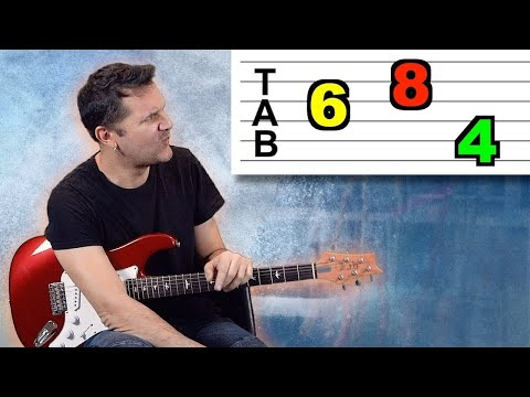 Play These Notes Next Time You Play Blues