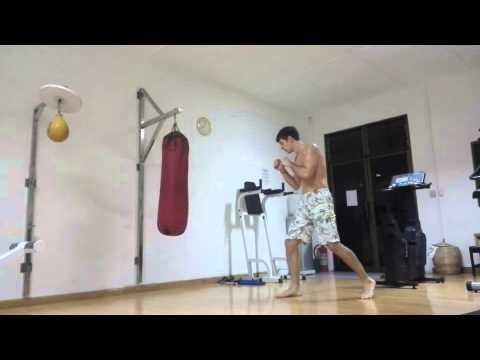 Training 1 TKD