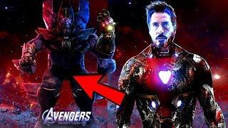 Avengers 4 ENDING REVEALED!? AVENGERS 4 Major TEASER Will Shock You!