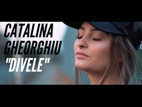 """Catalina Gheorghiu - """"Divele"""""""