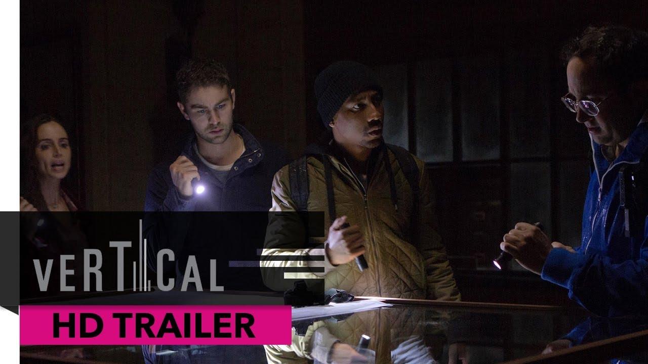 Eloise | Official Trailer (HD) | Vertical Entertainment