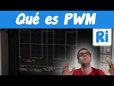Qué es PWM y para que sirve - Una explicación sencilla y detallada