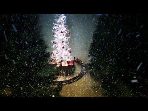 Слайд шоу ~ Новогодняя Елка Фотографий