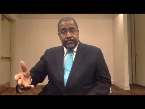 General Conference Class: Bishop Lawrence Reddick