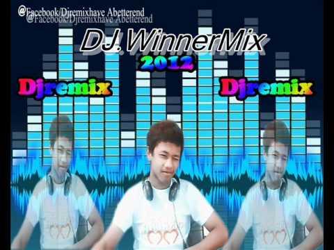 DJ WinnerMix -  Eenie Meenie