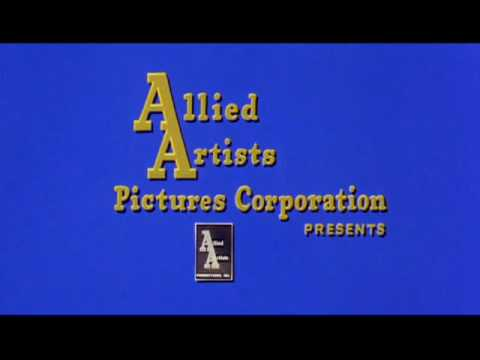 Allied Artists Pictures logo (1965)