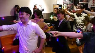 2017/06/09 飯田橋のライブハウスにて 旦那様から奥様へ贈る バースデー...