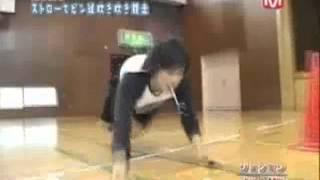 """Los juegos que hacen en el programa """"Japan The Mission"""". Kyaaa!!! T..."""