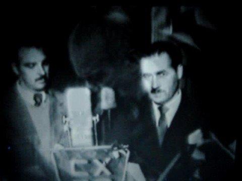 RADIO MONTECARLO 75 AÑOS 1999 MONTEVIDEO URUGUAY