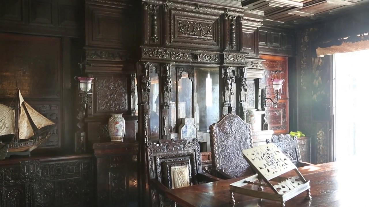 guernsey hauteville house house of victor hugo guernesey hauteville house maison de victor. Black Bedroom Furniture Sets. Home Design Ideas