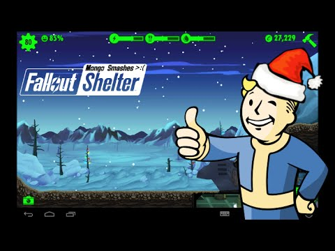 Fallout Shelter Part 18 -