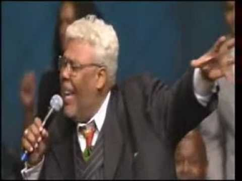 Something About The Name Jesus - Rance Allen