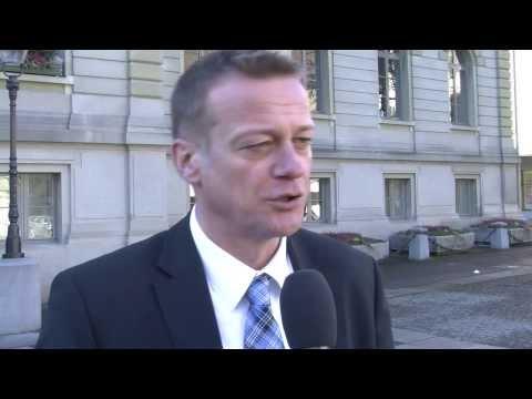 BDP Videonews: Delegiertenversammlung in Thun 2014