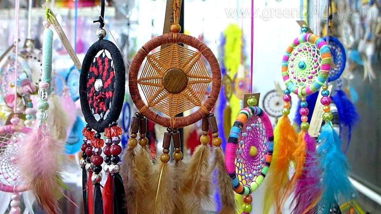 Dream Catcher Shop Malaysia - YouTube