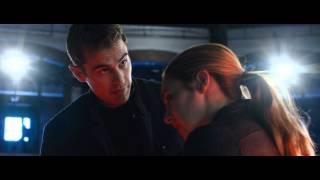 Дивергент (2014) - русский трейлер