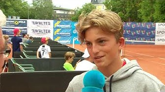 Tennis Junior GP - Wels 2019