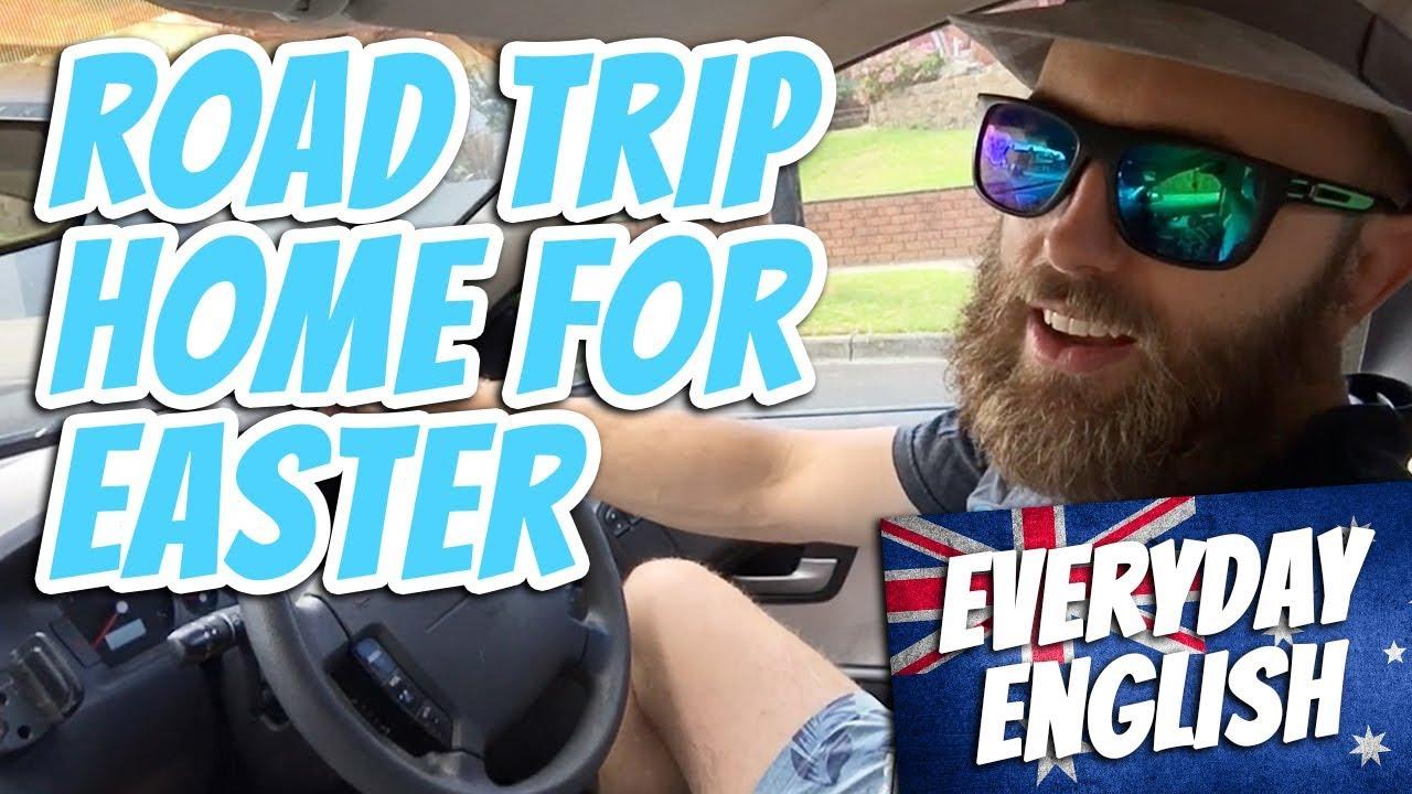 Vlog greetings in english aussie slang car vocabulary daily vlog greetings in english aussie slang car vocabulary daily life english kristyandbryce Images